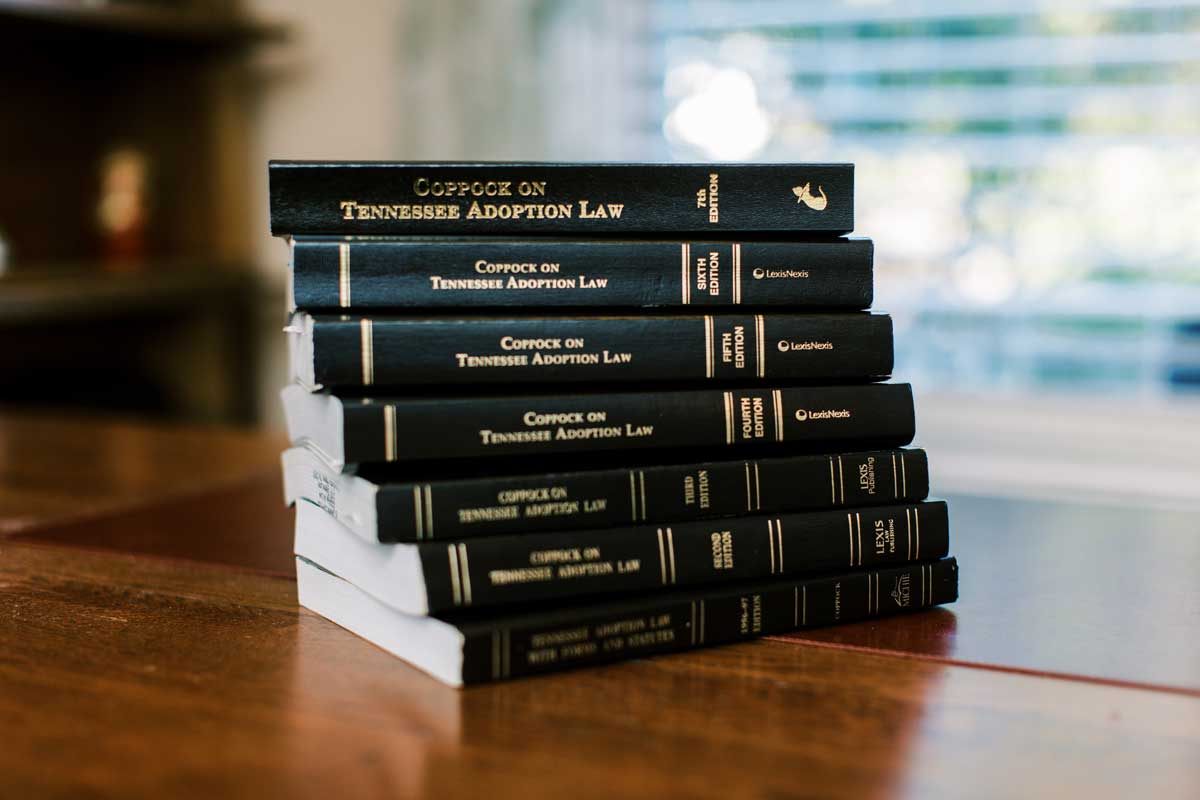 Coppock on Tennessee Adoption Law